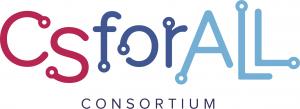CSforAll Consortium Logo